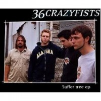 Purchase 36 Crazyfists - Suffer Tree (EP)