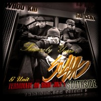 Purchase 50 Cent - Sincerely Yours Southside