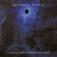 Purchase Abstract Spirit - Liquid Dimensions Change