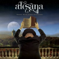 Purchase Alesana - Where Myth Fades To Legend
