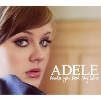 Purchase Adele - Make You Feel My Love (CDM)