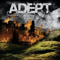 Purchase Adept - Another Year of Disaster