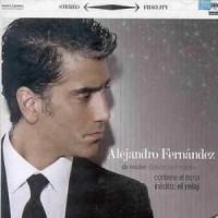 Purchase Alejandro Fernandez - De Noche Clasicos A Mi Manera