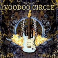 Purchase Alex Beyrodt's - Voodoo Circle
