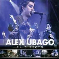 Purchase Alex Ubago - En Directo