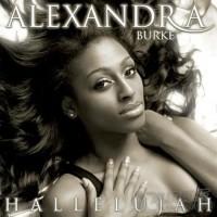 Purchase Alexandra Burke - Halleluja h (CDS)