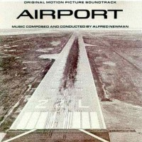 Purchase Alfred Newman - Airport