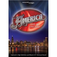Purchase America - Live In Chicago (DVDA)