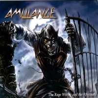 Purchase Amulance - The Rage Within And The Aftermath