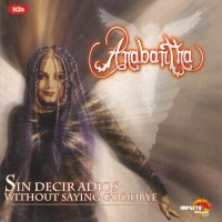 Purchase Anabantha - Sin Decir Adios / Without Saying Goodbye CD1