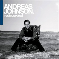 Purchase Andreas Johnson - Rediscovered
