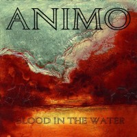 Purchase Animo - Blood In The Water
