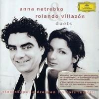 Purchase Anna Netrebko & Rolando Villazon - Duets