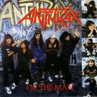 Purchase Anthrax - I'm The Man (EP)