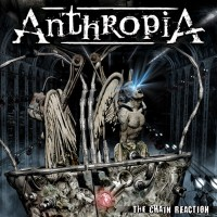 Purchase Anthropia - The Chain Reaction