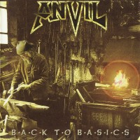 Purchase Anvil - Back to Basics