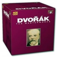 Purchase Antonín Dvořák - Dvořák: The Masterworks Box Set CD40