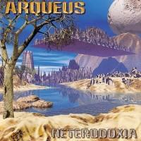 Purchase Arqueus - Heterodoxia
