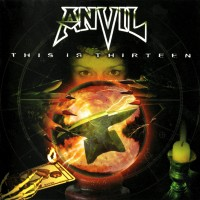 Purchase Anvil - This is Thirteen
