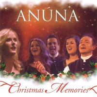 Purchase Anuna - Christmas Memories