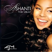 Purchase Ashanti - The Vault