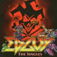 Purchase Edguy - The Singles