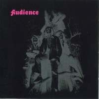 Purchase Audience - Audience (Vinyl)