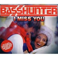Purchase Basshunter - I Miss You (CDM)