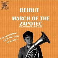 Purchase Beirut - March of the Zapotec and Realpeople Holland (EP) CD1