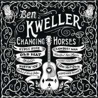 Purchase Ben Kweller - Changing Horses