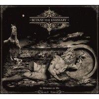 Purchase Betray The Emissary - In Memory Of Me