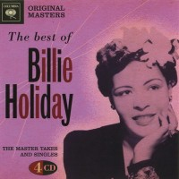 Purchase Billie Holiday - The Master Takes And Singles (The Best Of) CD4