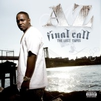 Purchase AZ - Final Call (The Lost Tapes)