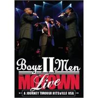 Purchase Boyz II Men - Motown Live: A Journey Through Hitsville USA (DVDA)