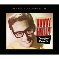 Purchase Buddy Holly - The Legend Raves On CD1