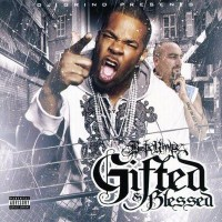 Purchase Busta Rhymes - Gifted And Blessed (Bootleg)