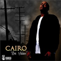 Purchase Cairo - The Vision