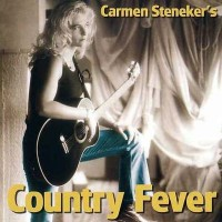 Purchase Carmen Steneker - Country Fever