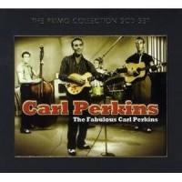 Purchase Carl Perkins - The Fabulous Carl Perkins CD2