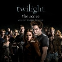 Purchase Carter Burwell - Twilight: The Score