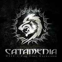 Purchase Catamenia - The Time Unchained