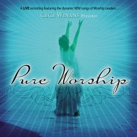 Purchase Cece Winans - Pure Worship