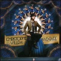 Purchase Christophe Willem - Inventaire