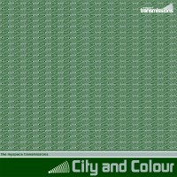 Purchase City And Colour - The Myspace Transmissions (EP)