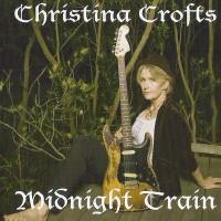Purchase Christina Crofts - Midnight Train