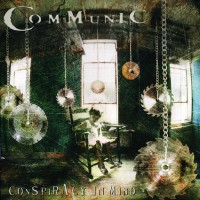 Purchase Communic - Conspiracy in Mind