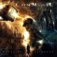 Purchase Communic - Waves of Visual Decay