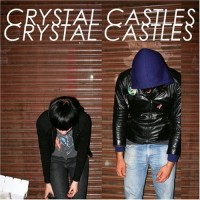 Purchase Crystal Castles - Crystal Castles