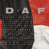 Purchase D.A.F - D.A.F. (The Best Of)