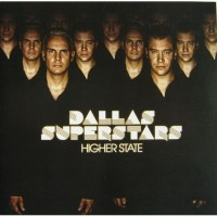 Purchase Dallas Superstars - Higher State CD1